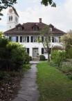 Daheim im Pfarrhaus Veltheim