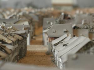 Stadtmodell revisited – 200 Jahre Geschichte en miniature