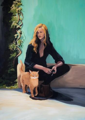 Sophie Graff