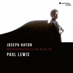 Joseph Haydn, Piano Sonatas